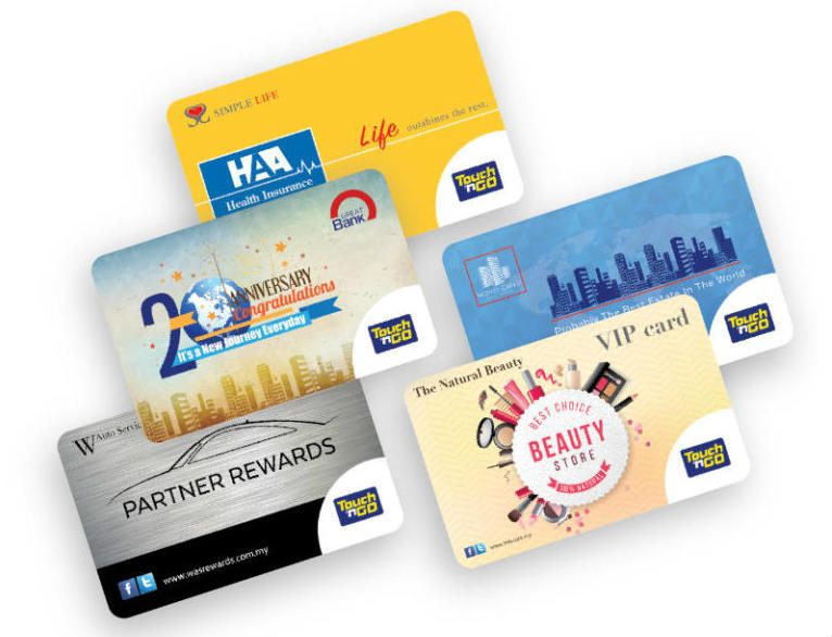 Touch N Go Malaysia Customize Tng Card Design Print