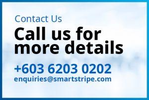 Smartstripe Malaysia Contact